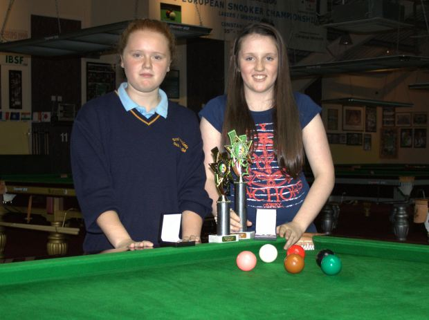 Primary School Girls Championships 2014 Final