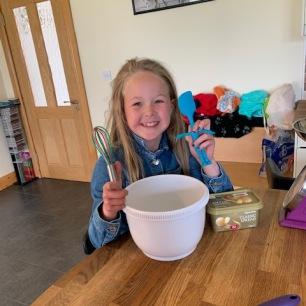 Grace's baking
