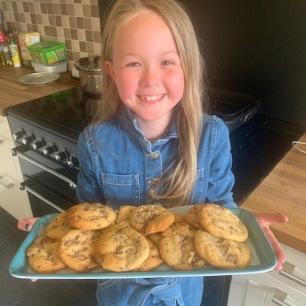 Grace's cookies