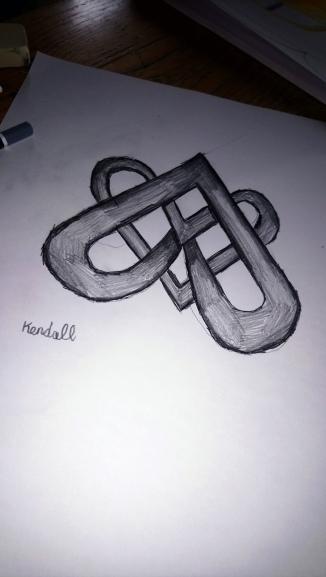 Kendall's art